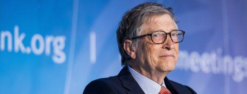 La Fundación Gates invertirá 158 millones de dólares en combatir la pobreza