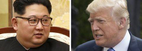 US, South Korea see historic opportunity in Trump – Kim summit