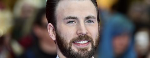 "Chris Evans anuncia que no volverá a interpretar a ""Captain America"""