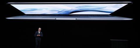 MacBook, iPad enlarge, enhance screens following iPhone model