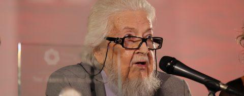 Mexican writer Fernando del Paso dies