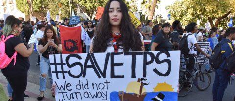 Más de 320 grupos piden a la nueva Cámara Baja que apruebe ley migratoria