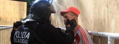 30 People arrested in riots ahead of Copa Libertadores final, are released