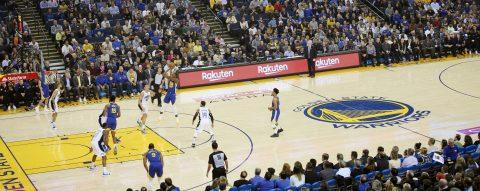116-110. Warriors se anotan otra victoria contra los Orlando Magic
