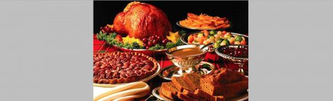 My First Thanksgiving Holiday as an Immigrant