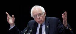 Sanders vuelve a la carrera por la Presidencia buscando destronar a Trump