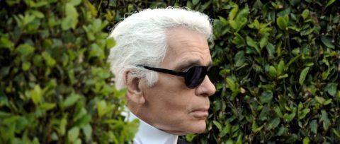La muerte de Lagerfeld deja el mundo de la moda sin su referente
