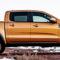 The new 2019 Ford Ranger Supercrew