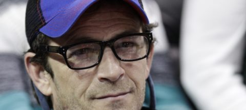 """Luke Perry, of """"Beverly Hills, 90210"""" fame, dies after massive stroke"""