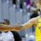 88-110. Curry encesta 33 para los líderes Warriors que ganan sin Durant