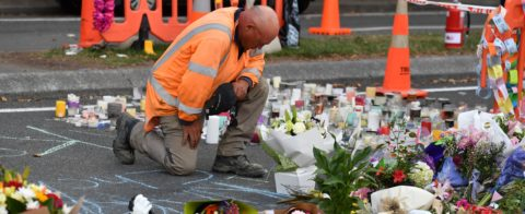 YouTube takes down tens of thousands of New Zealand attack videos
