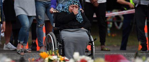 Nueva Zelanda prohibirá las armas semiautomáticas tras el ataque a las mezquitas