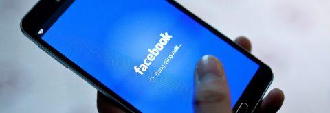 Empleados de Facebook pudieron leer 600 millones de contraseñas de usuarios