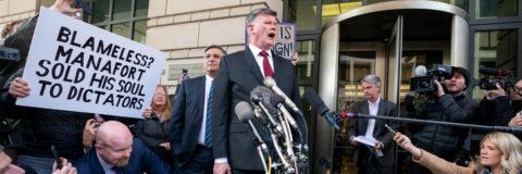 Las fechas clave de la trama rusa: del secretismo del FBI al fiscal Mueller