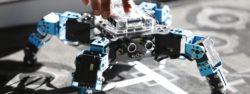 Seguridad, el principal reto para los drones autónomos