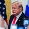 """Trump llama """"perdedores"""" a los yihadistas y aplaude fin del """"califato"""" del Estado Islamico"""