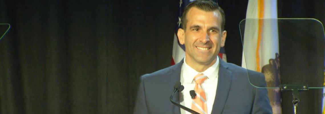 Mayor Sam Liccardo Releases March Budget Message