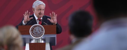Mexico wants more US control of arms sales