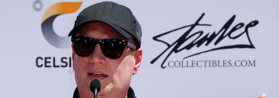 """Kevin Feige, presidente de Marvel Studios: """"Tendremos un superhéroe latino"""""""