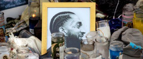 Nipsey Hussle, una nueva historia de sangre y miseria en el rap