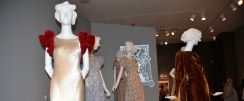 Chicago exhibit reveals when Hollywood became world's fashion mecca