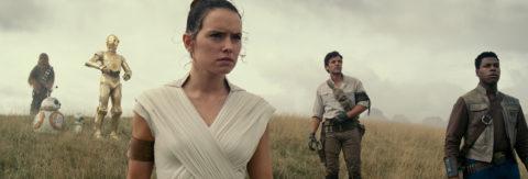 """El fin de la saga original de Star Wars se acerca con """"The Rise Of Skywalker"""""""