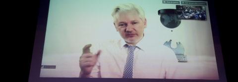 Revelan nuevos detalles de la acusación contra Julian Assange
