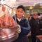 Mexicanos llenan sus refrigeradores de pescado y marisco en época de Cuaresma