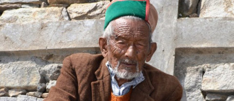 At 101, India's first voter is set to vote again (Feature)