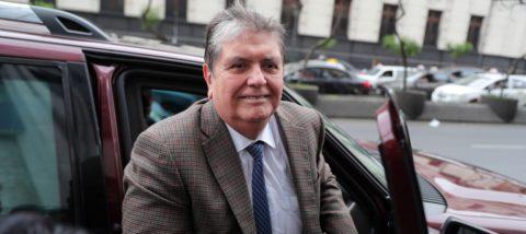 Muere el expresidente peruano Alan García tras dispararse en la cabeza