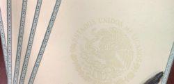 Consulado a Tu Lado: Acta de Nacimiento en Línea